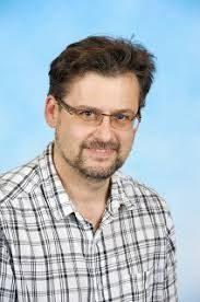 Mgr. Bohuslav Hora
